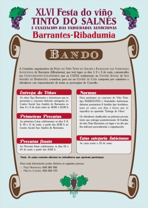 Bando Tinto do Salnés 2018-001